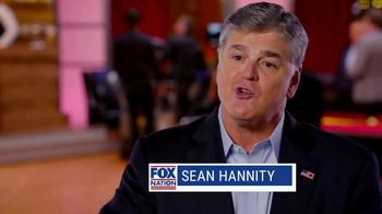 Fox Nation TV Spot, 'It's Live' Featuring Sean Hannity, Tomi Lahren, Brit Hume, Jeanine Pirro