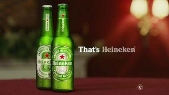Heineken TV Spot, 'Holiday' Song by Dean Martin - Thumbnail 10