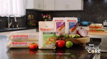 Mahatma Rice TV Spot, 'Kitchen Core: Nothing Like It' Featuring Bricia Lopez - Thumbnail 10