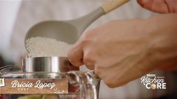 Mahatma Rice TV Spot, 'Kitchen Core: Nothing Like It' Featuring Bricia Lopez - Thumbnail 3