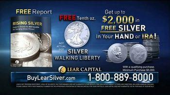 Lear Capital TV Spot, 'All Time High' - Thumbnail 8