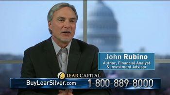 Lear Capital TV Spot, 'All Time High' - Thumbnail 4