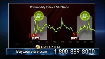 Lear Capital TV Spot, 'All Time High' - Thumbnail 6