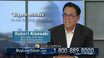 Lear Capital TV Spot, 'All Time High' - Thumbnail 7