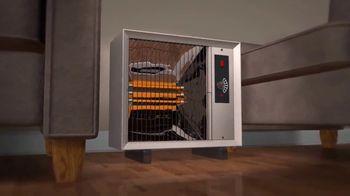 Handy Heater TV Spot, 'Cozy Places' - Thumbnail 5
