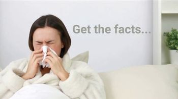 Albertsons TV Spot, 'Get the Facts Not the Flu' - Thumbnail 2