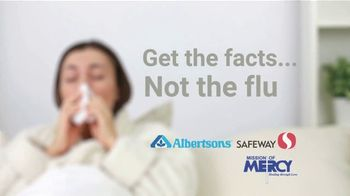 Albertsons TV Spot, 'Get the Facts Not the Flu' - Thumbnail 6