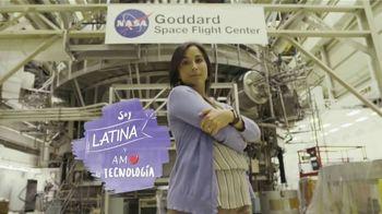 TECHNOLOchicas TV Spot, 'Margaret Z. Domínguez: ingeniera óptica' [Spanish] - Thumbnail 8