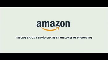 Amazon TV Spot, 'Holidays: lista de regalos' [Spanish] - Thumbnail 8