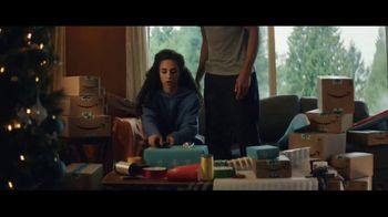 Amazon TV Spot, 'Holidays: lista de regalos' [Spanish] - Thumbnail 5