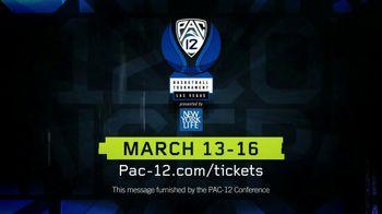 Pac-12 Conference TV Spot, '2019 Men's Basketball Tournament' - Thumbnail 9