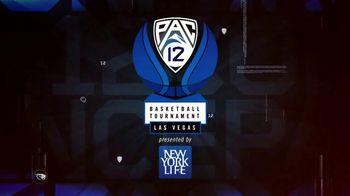 Pac-12 Conference TV Spot, '2019 Men's Basketball Tournament' - Thumbnail 6