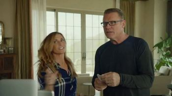 Portal from Facebook TV Spot, 'Empty Nesters' Featuring Howie Long, Terry Bradshaw - Thumbnail 2
