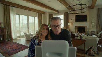 Portal from Facebook TV Spot, 'Empty Nesters' Featuring Howie Long, Terry Bradshaw