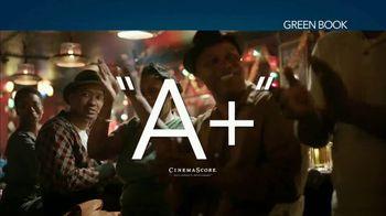Green Book - Alternate Trailer 25