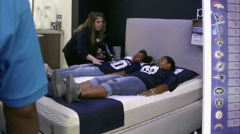 Sleep Number TV Spot, 'NFL: The Importance of Quality Sleep' - Thumbnail 5