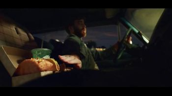 Taco Bell $5 Double Chalupa Box TV Spot, 'Safety First'
