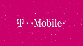 T-Mobile TV Spot, 'Buy a Samsung Phone, Get a Free TV'