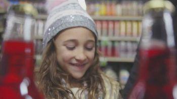 Faygo TV Spot, 'Holidays: A Matching Faygo'