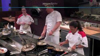Amazon Fire TV TV Spot, 'Accent: Hell's Kitchen' - Thumbnail 8