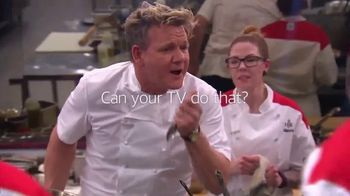 Amazon Fire TV TV Spot, 'Accent: Hell's Kitchen' - Thumbnail 9