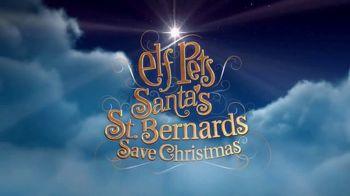 Elf Pets TV Spot, 'Santa's Cuddly Helpers' - Thumbnail 1