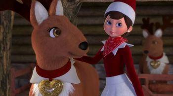 Elf Pets TV Spot, 'Santa's Cuddly Helpers' - Thumbnail 3