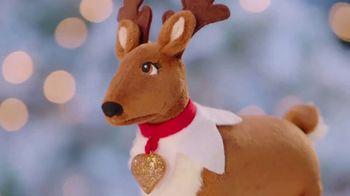 Elf Pets TV Spot, 'Santa's Cuddly Helpers' - Thumbnail 4