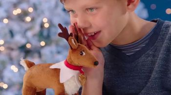 Elf Pets TV Spot, 'Santa's Cuddly Helpers' - 32 commercial airings