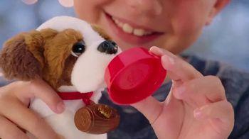 Elf Pets TV Spot, 'Santa's Cuddly Helpers' - Thumbnail 6