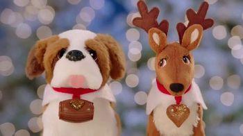 Elf Pets TV Spot, 'Santa's Cuddly Helpers' - Thumbnail 7