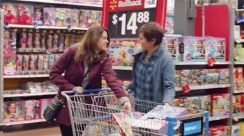 Walmart TV Spot, 'Los precios bajos nunca se detienen' canción de Lynda [Spanish] - Thumbnail 7
