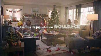 Walmart TV Spot, 'Los precios bajos nunca se detienen' canción de Lynda [Spanish] - Thumbnail 9