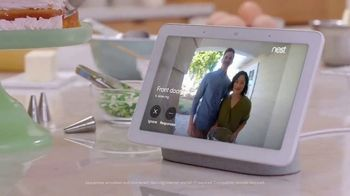 Google Home Hub TV Spot, 'See the Door' Song by Jacqueline Taieb - Thumbnail 7