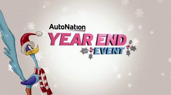 AutoNation Year End Event TV Spot, '2018 Ford F-150 Supercrew'