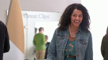 Great Clips TV Spot, 'Low Prices, High Standards' - Thumbnail 4