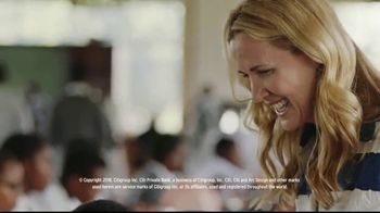 Citi Private Bank TV Spot, 'Private Banking for Global Citizens'