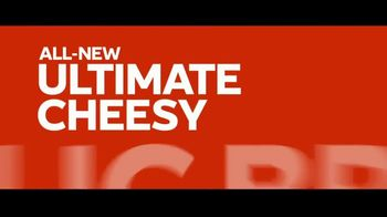 Subway Ultimate Cheesy Garlic Bread TV Spot, 'An Out-of-Sandwich Experience' - Thumbnail 6