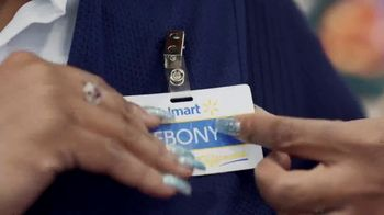 Walmart TV Spot, 'Associate Thank You' Song by Macy Gray - Thumbnail 1