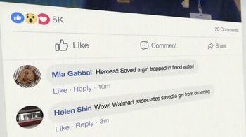 Walmart TV Spot, 'Associate Thank You' Song by Macy Gray - Thumbnail 4