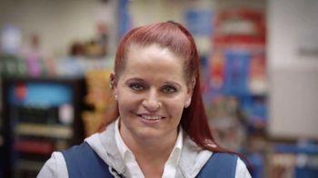 Walmart TV Spot, 'Associate Thank You' Song by Macy Gray - Thumbnail 5