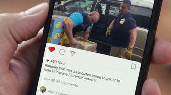 Walmart TV Spot, 'Associate Thank You' Song by Macy Gray - Thumbnail 7