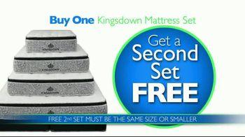 December Mattress Month: Kingsdown Mattress Set thumbnail