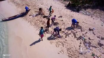 4ocean TV Spot, 'Join the Clean Ocean Movement' - Thumbnail 4