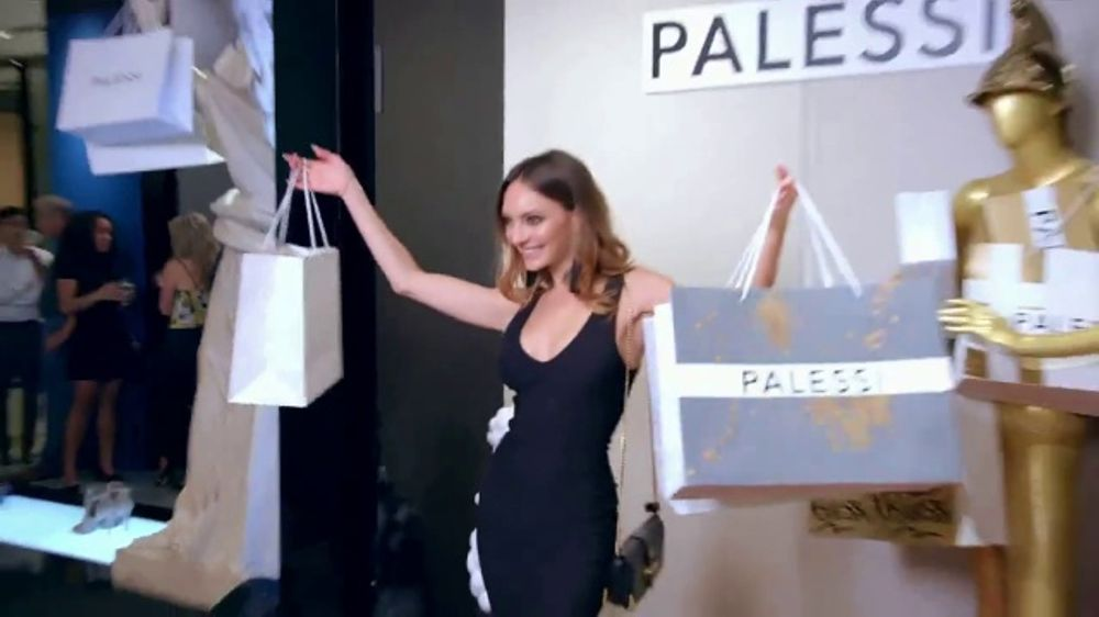 Payless Shoe Source Epic Holiday Deals TV Commercial, 'The Payless Experiment'