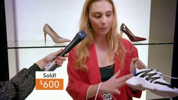 Payless Shoe Source Epic Holiday Deals TV Spot, 'The Payless Experiment' - Thumbnail 8