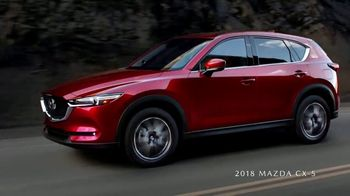 2018 Mazda CX-9 TV Spot, 'Anthem: Inspiration' Song by M83 [T2] - Thumbnail 6