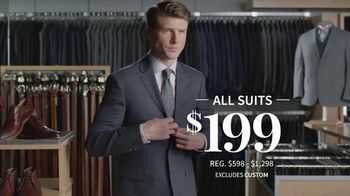 One Day Sale: Suits and Dress Shirts thumbnail