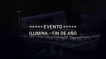 Kia Evento Ilumina el Fin de Año TV Spot, '2018 Holidays: espectáculo de luz' [Spanish] [T1] - Thumbnail 7