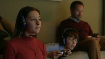 XFINITY TV Spot, '2018 Holidays: The Best Wi-Fi Experience'